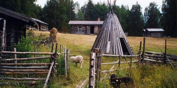 Liehtalanniemi Niinisaari