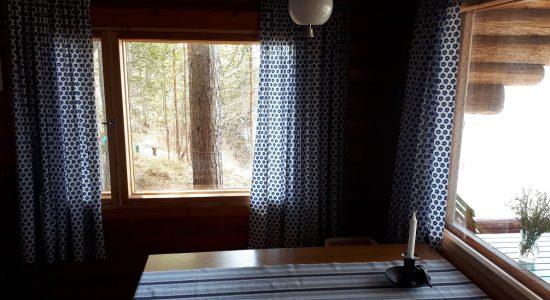 Jänissaari cottage